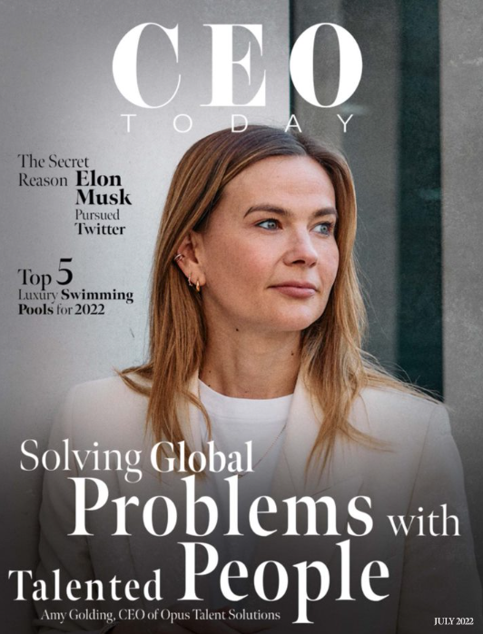 CEO Today Magazine
